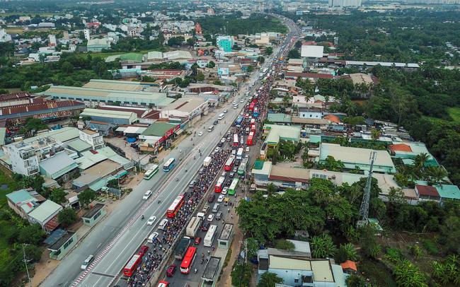 Loạt hạ tầng giao thông thay đổi diện mạo thị trường BĐS Tp.HCM và vùng phụ cận trong quý 2/2021