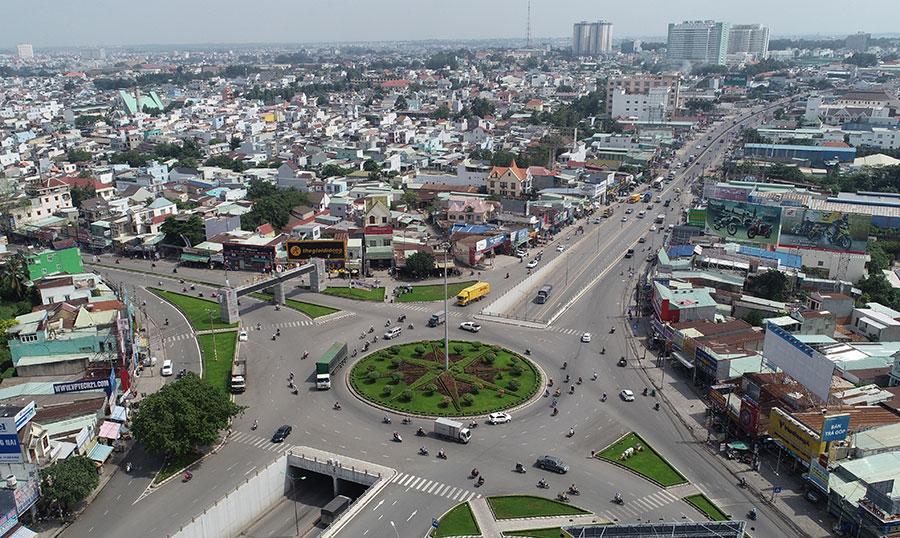Đồng Nai đẩy nhanh mục tiêu xây dựng thành phố thông minh