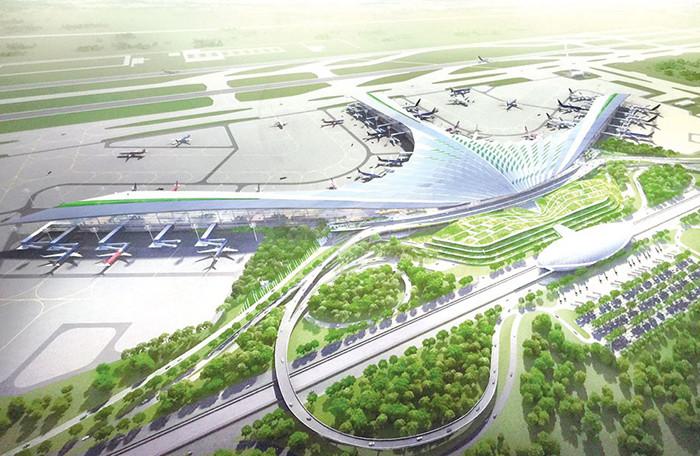 Giao ACV làm sân bay Long Thành để đảm bảo an toàn cho các nguyên thủ, lãnh đạo